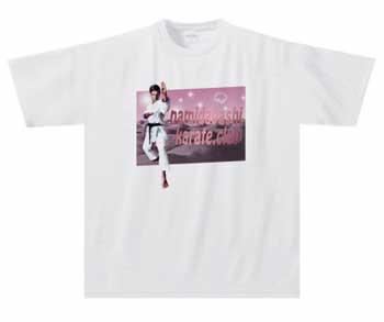 TシャツナミR